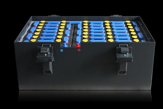 Bateria do wózka widłowego